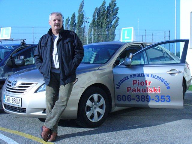 Piotr Pakulski